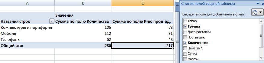 добавить значения в таблицу sql