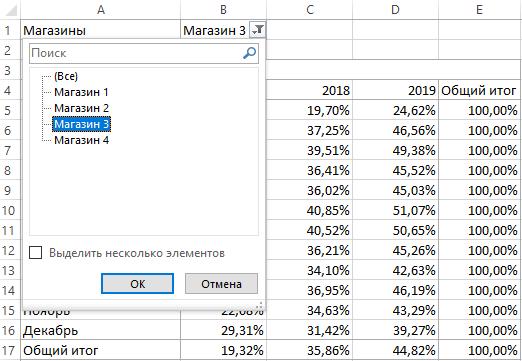 Расширенный фильтр в Excel: примеры. Как сделать 32